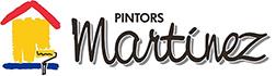 Pintores Martínez Logo